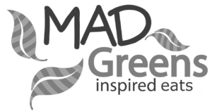 MAD Greens inspired eats