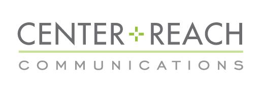 Center Reach Communications Logo