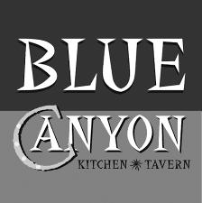 Blue Canyon